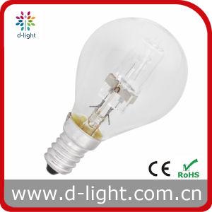 Eco Halogen Bulb Mini Globe 18W G45 E27