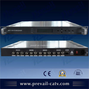 4 Output type TS Satellite Receiver (WDT-1204) pictures & photos