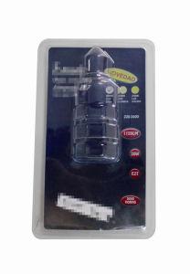 Custom Plastic Pet Clamshell Blister Packaging