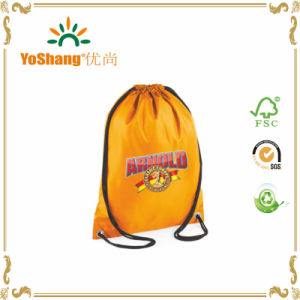 Unisex Sports Backpack, Hiking Backpack, Backpack Drawstring pictures & photos