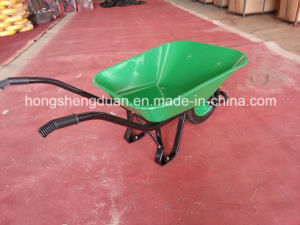 Wheelbarrow Wb6400L (Overloading type)