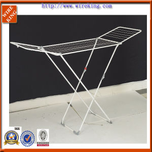 Wing Clothes Airer with 18m Drying Space (103301-1)