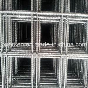 Welded Reinforcing Mesh for Steel Concrete Constructions pictures & photos