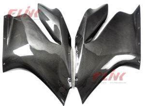 Carbon Fiber Side Panels for for Ducati 1199 Panigale pictures & photos