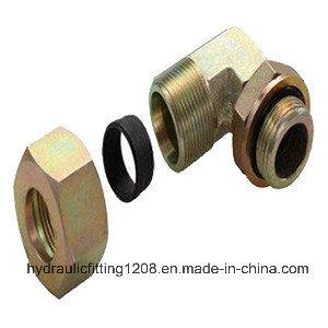 Carbon Steel Bite Type Cutting Ring Rl06-42