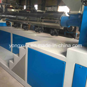One Layer Plastic Sheet Extruder/Plastic Extrusion pictures & photos