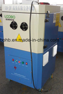 High Vacuum Pressure Robot Welding Dust Gas Purifier and Smoke Extractor pictures & photos
