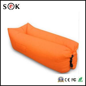 Festival Kaisr Camping Holiday Laysack Sleeping Bag Inflatable Air Bed Sofa Lounge Lamzac Hangout Light Laybag Lazy Bag pictures & photos