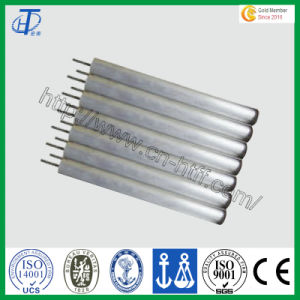 Extruded Magnesium Rods Anode for Boliers