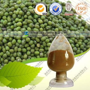 High Quality Pure Natural Mung Bean Powder Concentrate pictures & photos