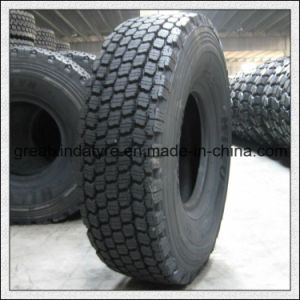Hilo Brand Radial and Bias OTR Tire (15.5R25) pictures & photos