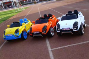 Car Toy Electric Car Battery Operated Toy Car for Kids pictures & photos