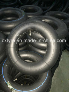 10.5MPa Strength Motorcycle Tube / Natural and Butyl Tube pictures & photos