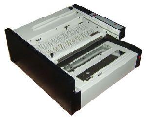 Desktop Glue Book Binding Machine (HS500) pictures & photos
