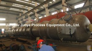 Mixed Solvent Recovery Column Tower pictures & photos