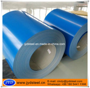 Metal Building Materials Dx51d Color Coated PPGI/PPGL Sheet pictures & photos