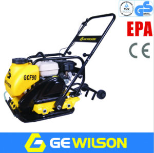 Vibratory Plate Compactor C90 with Gasoline Engine pictures & photos
