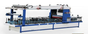 Curved Surface Coating Machine Membrane Vacuum Press pictures & photos