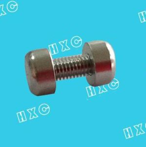 SS Double Head Machine Screw