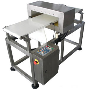 Metal Detector for Aluminum Foil Packages (NDC-400) pictures & photos