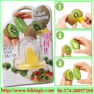 fruit cutter kiwi fruit healthy