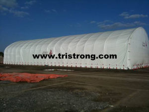 Large Tent, Super Large Shelter, Temporary Workshop, Hangar, Warehouse (TSU-49115) pictures & photos