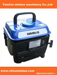 450W Max Gasoline Generator Blue