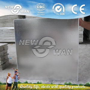 PVC Laminated Gypsum Ceiling Tiles (NGCT-018) pictures & photos