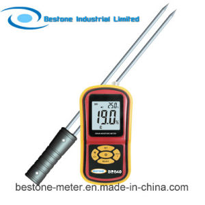Grain Moisture Meter (BE640) pictures & photos