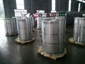 (0.125mm-0.8mm) Galvanized Steel Sheets in Coil/Gi Steel Coil pictures & photos