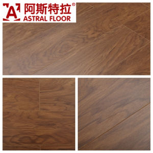 Click System New Style in High Quality Laminate Flooring pictures & photos