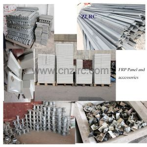 Stainless Steel Bolts and Nuts Connected Water Tank RO Water Treatment pictures & photos