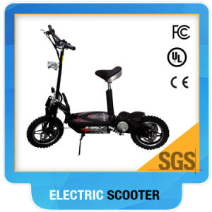 "14"" Big Wheel Electric Mobility Scooter pictures & photos"