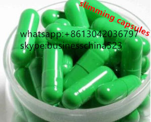 OEM Herbal and Good Price Reduce Weight Slimming Capsules pictures & photos
