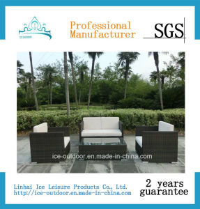 Outdoor Furniture Garden Furniture Outdoor Rattan Sofa Set
