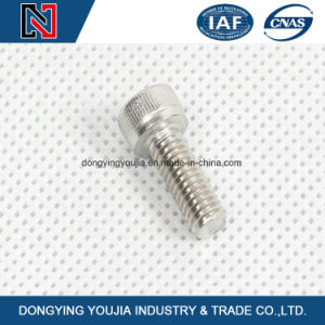 Carbon Steel Cheese Head Machine Screw pictures & photos