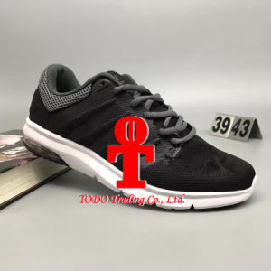 Brand Semi Air Cushion Jogging Shoes 39-43 Yards pictures & photos