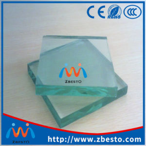 First Quality Construction/Architectural Float Building Glass Sheet