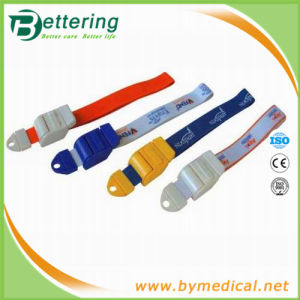 Medical Elastic Latex Free Tourniquet with OEM Printing pictures & photos