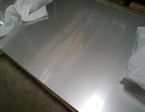 400 Series Stainless Steel Sheet (409 409L 410 430)