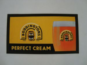 Knitted Polyester Premium Bar Runner pictures & photos
