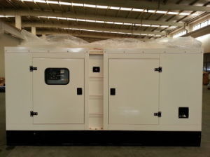 Diesel Generator Set of Supper Silent Type pictures & photos