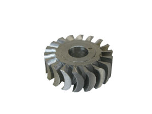 Carbon Steel CNC Machining Gear (DR095) pictures & photos