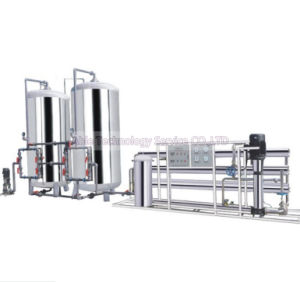 Reverse Osmosis Water Purification Machine /  Drinking Water Treatment Machine RO-20000L/H pictures & photos