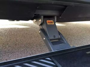 Power Side Step Electric Running Board for KIA-Scorent/ Sportager pictures & photos