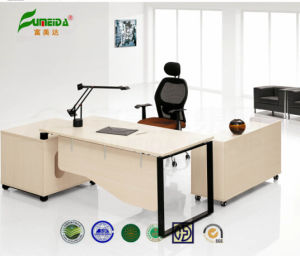 MFC High End Office Table pictures & photos
