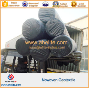 100GSM 180GSM 250GSM 350GSM 800GSM Non Woven Non-Woven Nonwoven Geotextile pictures & photos