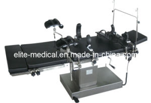 Electric Operation Table (EL-BT-001-006)
