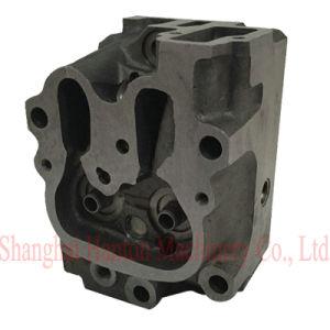 MAN 2566 Diesel Engine Part 51031016510 51031016550 Bare Cylinder Head pictures & photos