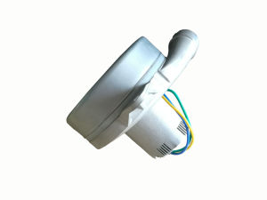 Brushless Low-Noise High Flow Loader Suction Motor pictures & photos